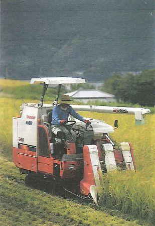 農協頼みの農業は曲がり角に来ている Bloomberg